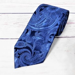 DONALD J. TRUMP Signature Collection 100% Silk Tie